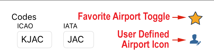 Help – Airports